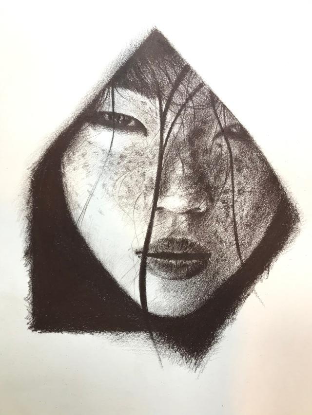 flo mallet art peinture dessin cours stages